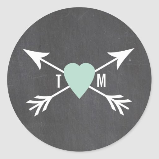 Tafel-tadelloses Herz + Wedding Aufkleber des
