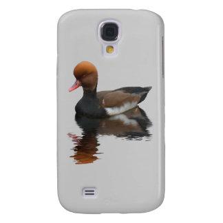 Tafelenten-Ente Galaxy S4 Hülle