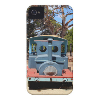 Taffy, Zug-Motor-Lokomotive 2 iPhone 4 Case-Mate Hülle