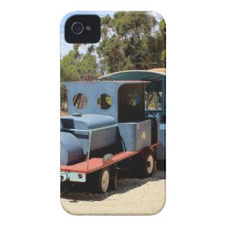Taffy, Zug-Motorlokomotive iPhone 4 Cover