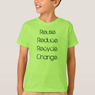 Tag der Erde '10 T-shirt