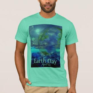 Tag der Erde am 22. April 2008 T-Shirt