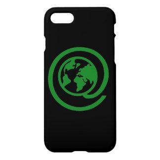 Tag der Erde, @earth iPhone 7 Hülle