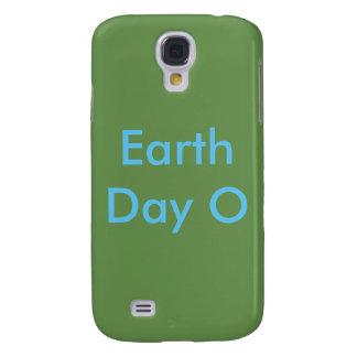 Tag der Erde O Galaxy S4 Hülle