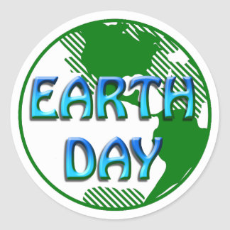 Earth Day  -