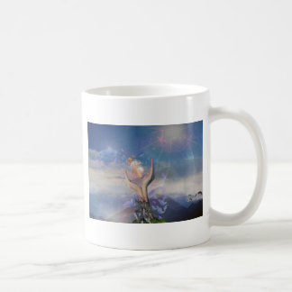 TAG DER MUTTER-S KAFFEETASSE