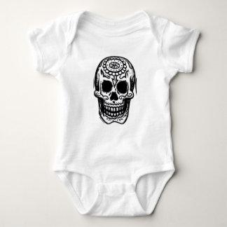Tag der Toten Baby Strampler