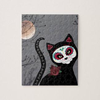 Tag der toten Katze Puzzle