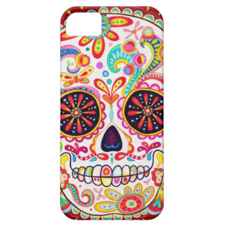 Tag der toten Kunst iPhone 5 Case