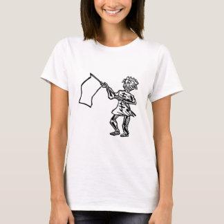 Tag der Toten, Mexiko circa 1946 T-Shirt
