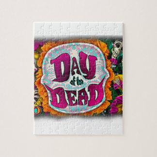 Tag der Toten Puzzle