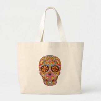 Tag der Toten Einkaufstasche