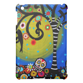 TAG DES TOTEN CATRINA iPad MINI COVER