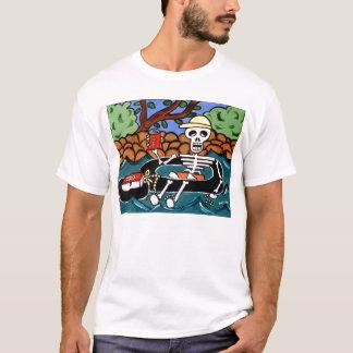 Tag des toten Knolle-T - Shirt
