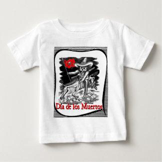 Tag des toten Motivs 4 Baby T-shirt