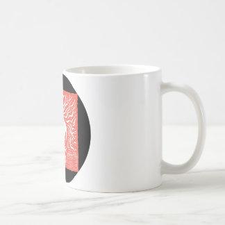 Tag des toten Motivs 7 Kaffeetasse