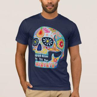 Tag des toten Zuckerschädel-Shirts T-Shirt