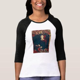 Tag Emilys Dickinson des toten grafischen T - T-Shirt
