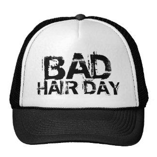 Tag-Hut Retrokultmütze