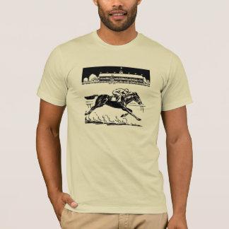 Tag mit den Ponys T-Shirt