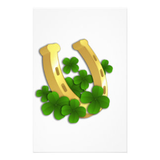 Tag St. Patricks Briefpapier