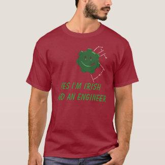Tag St. Patricks, Gang-… T - Shirt ausführend