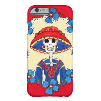 Tag toten Catrina iPhone Falles