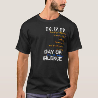 Tag von Ruhe 2009 T-Shirt
