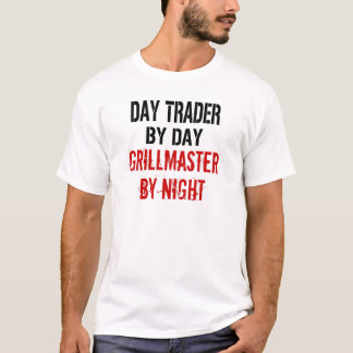 Tageshändler Grillmaster T-Shirt
