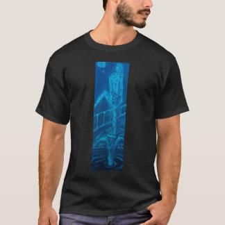 TAGESLICHT-SPARUNGS-ZEIT T-Shirt