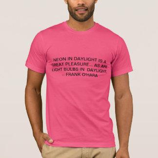 Tageslicht T-Shirt