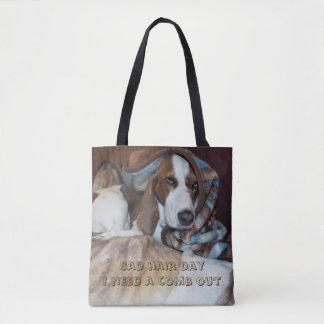 Taghundepflegentasche Tasche