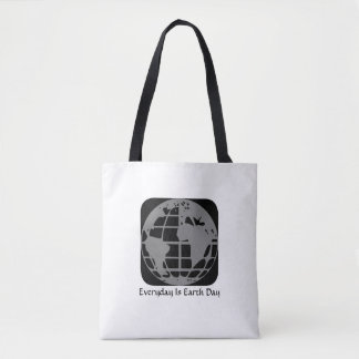 """""""Täglich ist Erdtages"""" Planeten-ErdTaschen-Tasche Tasche"""