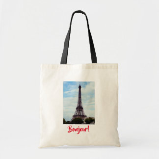 Tägliche Tasche Eiffel-Turms