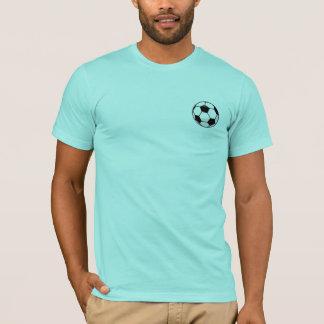 tägliches im jonglierend T-Shirt