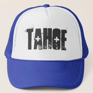 TAHOE TRUCKERKAPPE