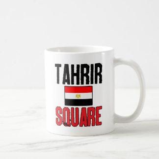 Tahrir Quadrat Kaffeetasse