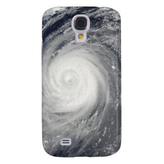 Taifun Choi-WAN südlich von Japan Pazifischer Oze Galaxy S4 Hülle