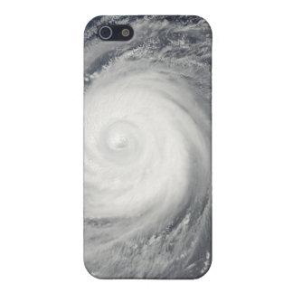 Taifun Choi-WAN südlich von Japan Pazifischer Oze iPhone 5 Hülle
