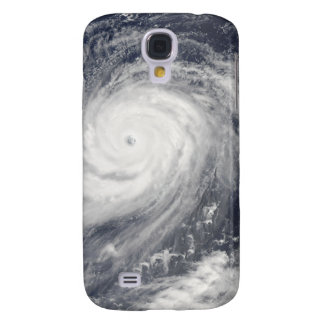 Taifun Choi-WAN westlich der Mariana Island Galaxy S4 Hülle