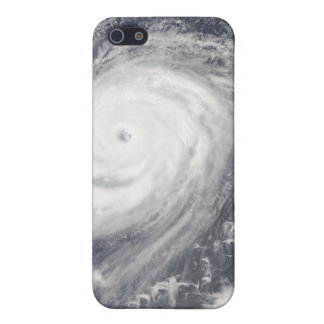 Taifun Choi-WAN westlich der Mariana Island iPhone 5 Hüllen