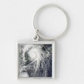 Taifun Kompasu Schlüsselanhänger