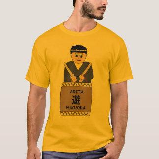 Taiko Trommelverein T-Shirt