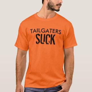 TAILGATERS SIND ZUM KOTZEN T-Shirt