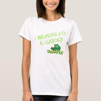 Tailgators Baby - Puppe T-Shirt