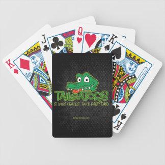 Tailgators Spielkarten