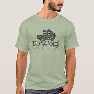 Tailgators stuft T - Shirt ein