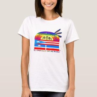 TAINO%20LEGENDS T-Shirt