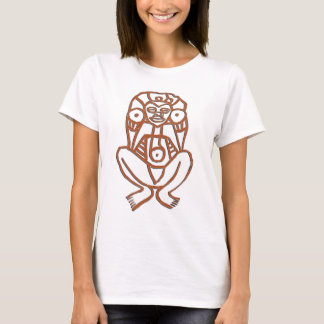 Taino Göttin T - Shirt