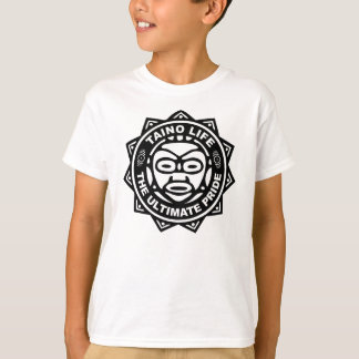 Taino Leben-T - Shirt